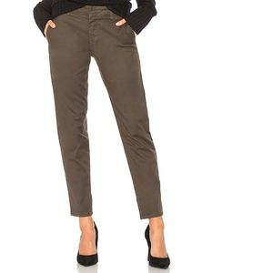 Vince Classic Chino Pant